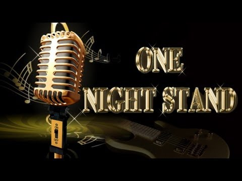 One Night Stand - Thats Alright Mama (Live at Dudley Baggeridge Welfare Social Club)
