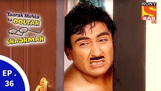 Taarak Mehta Ka Ooltah Chashmah - तारक मेहता का उल्टा चशमाह - Episode 36