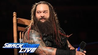 "Bray Wyatt delivers a ""Sermon"" with an epic challenge for Randy Orton: SmackDown Live, Aug. 30, 2016"