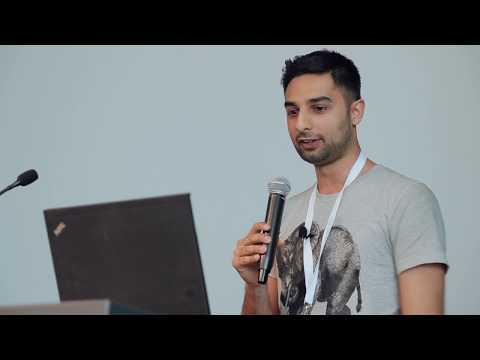 Franco Speziali - In app browsers   JSUnconf 2018 Lightning Talks
