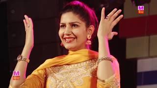 गारंटी है सपना का डांस देखकर भूल जावोगे सब लड़कीओ को | आंख्या का काजल | Latest Haryanvi Dance 2017