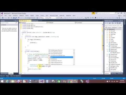 ASP.NET RSS Feeds Get   Display using c#