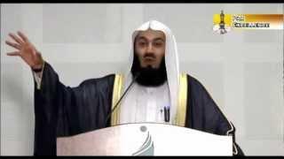 Mufti Menk- Seeking Knowledge and Education