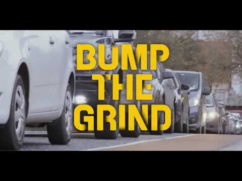 #BumpTheGrind with mytaxi Ireland