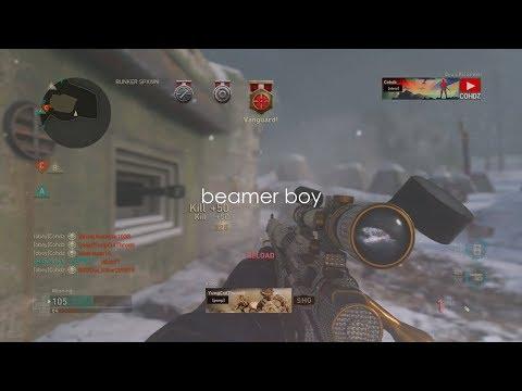 beamer boy | @cohhdz