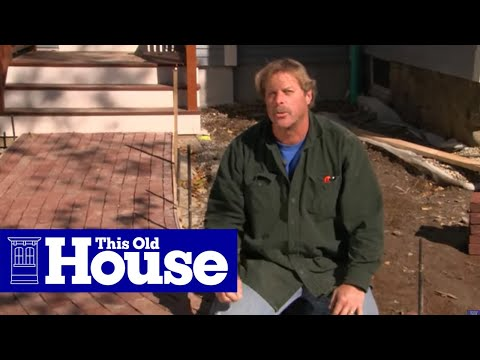 TOH: Trade School- Exclusive Preview of Follow the Winding Brick Path!