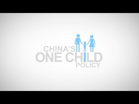One Child Policy Leads to Human Trafficking
