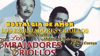 Embajadores criollos online dating