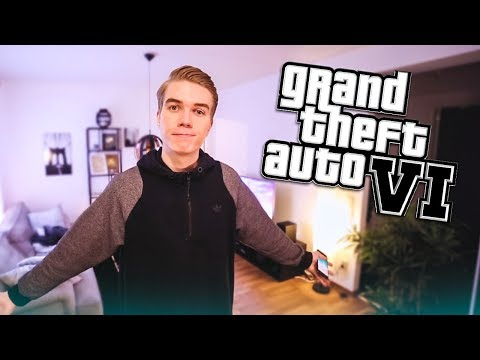 MY THOUGHTS ON GTA 6? - (Q&A Funday)