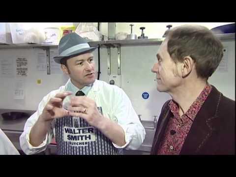 How to make an award winning pork pie - Walter Smith Great Taste Awards 2007 Supreme Champion