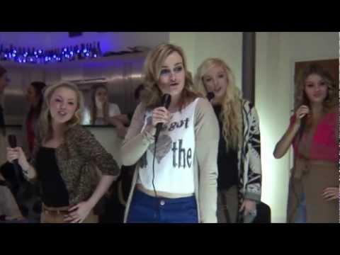 Everyone Sing on PSN
