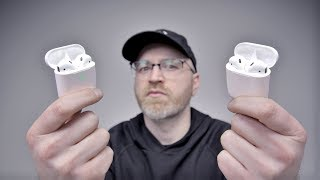 AirPods 2 vs AirPods 1 -- Do They Sound Different?