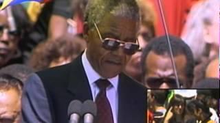 Nelson Mandela - Full Concert - 06/30/90 - Oakland Coliseum Stadium (OFFICIAL)