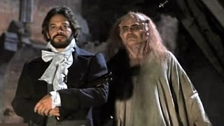 Frankenstein Perdido en el Tiempo - 1990 (Pelicula Completa)