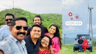 INB Trip Family Get together with സലീഷേട്ടൻ in SR Jungle Resort