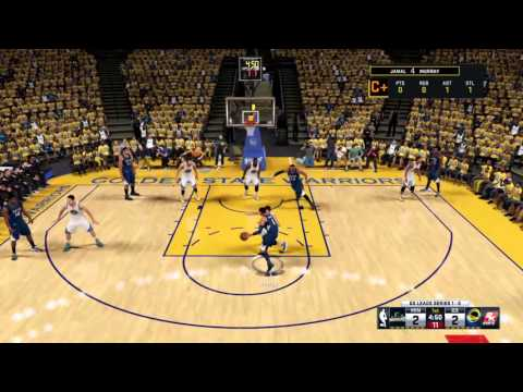 NBA 2K16 Best play to use for Dimer, Lob City passer, Flashy passer, and Pick & Roll Maestro badges