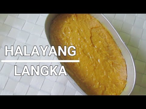Halayang Langka