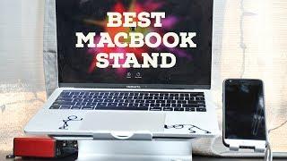 Best Mac Stand - 4K 💻