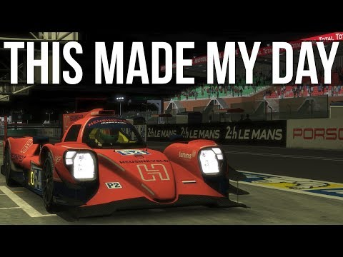 This Made My Day!   Endurance Pack DLC