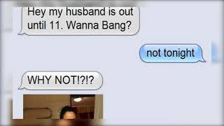 Hilarious Texts Of Cheaters Getting Caught!