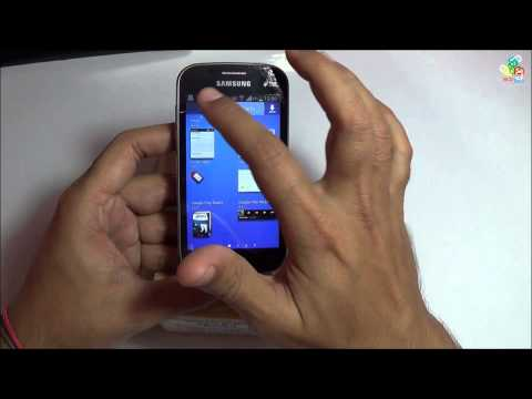 Samsung Galaxy Trend Duos GT-S7392/S7572/S7570 Full review by BCD Tech