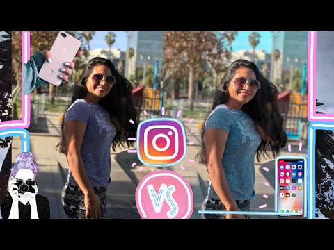 HOW TO TAKE/EDIT PICTURES ON YOUR PHONE *good Instagram feed* ||ElliePerez Sanchez