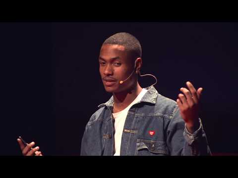 The Bare Maximum | Steve Lacy | TEDxTeen