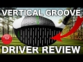 Download NEW VERTICAL GROOVE GOLF DRIVER REVIEW MP3,3GP,MP4