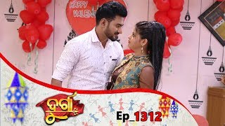 Durga | Full Ep 1312 | 20th Feb 2019 | Odia Serial - TarangTV