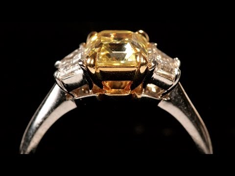 How to Understand Carat Size | Diamond Rings