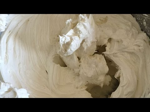 How To Make A Shea And Goats Milk Cream - DIY Crafts Tutorial - Guidecentral