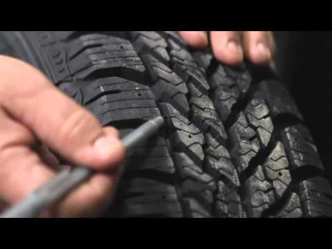 Winter Tire Information | Ford Facts with Rick