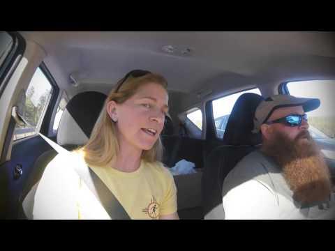Identical Transgender Twins Road Tripping across Arizona