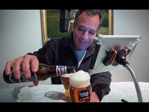 Quench Your Own Thirst by Jim Koch, audiobook excerpt