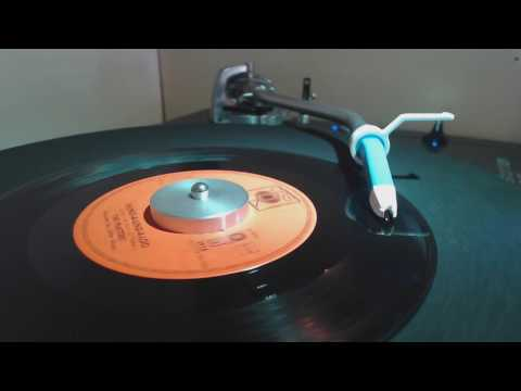 The Platters - Shing-A-Ling-A-Loo (45RPM)