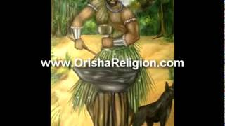 Ogun: The Most Feared and Most Powerful Orisha