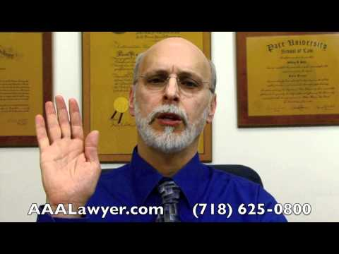 Cobble Hill Bankruptcy Attorney | What to Expect at Your Bankruptcy Hearing (BE46)