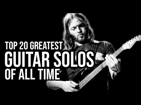 Xxx Mp4 TOP 20 ROCK GUITAR SOLOS OF ALL TIME 3gp Sex