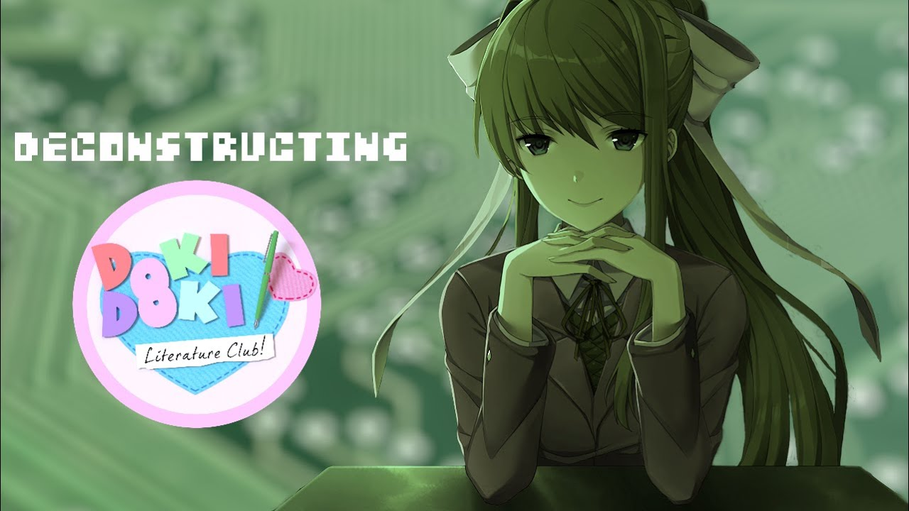 Ruining Doki Doki Literature Club by Revealing Every Programming Trick and Secret | Tech Rules