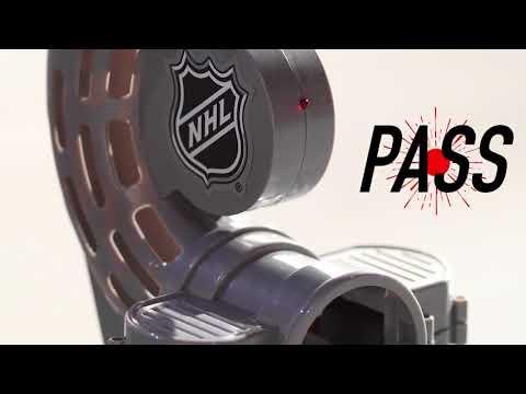 NHL® One-Timer Hockey Passer