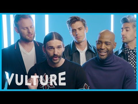 How the Queer Eye Guys Got Cast