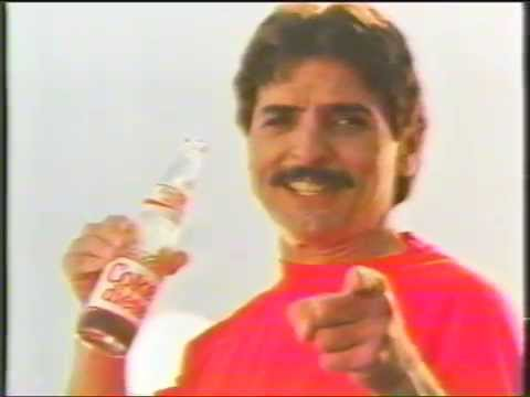1984 Diet Coke from COCA COLA Commercial