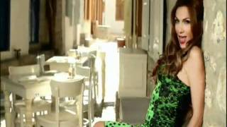 *БГ ПРЕВОД* Despina Vandi - Erota thelei i zoi - Official Video Clip (HQ)