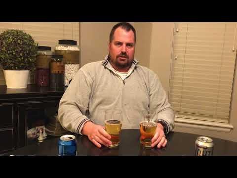 Bud Light vs. Kirkland (costco) Light Lager