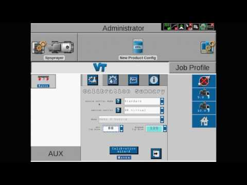 AIM Command FLEX: Changing Tips on the Viper 4 display