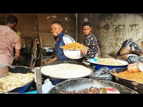 FOLLOW ME TO OYINGBO MARKET   All Nigerian Recipes