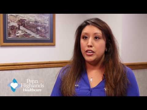Angelica Huilker, PA C   Meet Your PHH Provider