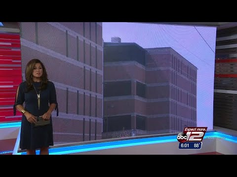 Video: Bexar County sheriff candidates receive endorsements