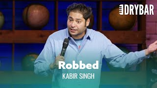 Robbing A Person From India - Kabir Singh