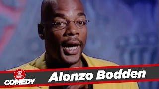 Alonzo Bodden Stand Up  - 1999